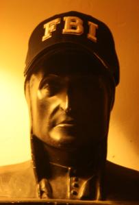 Dante FBI