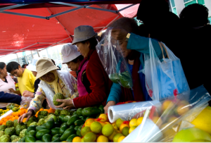 City Heights Farmers Market