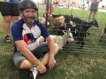 Me & Goats